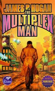 Cover of: The multiplex man