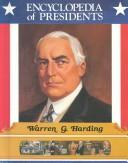 Cover of: Warren G. Harding | Linda R. Wade