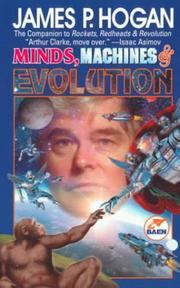 Cover of: Minds Machines & Evolution
