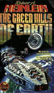 Cover of: The Green Hills of Earth