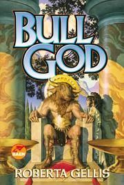 Cover of: Bull God