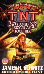 Cover of: T'nT Telzey & Trigger