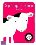 Cover of: Spring is here =