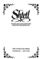 Cover of: The Shtetl | translated and edited by Joachim Neugroschel.