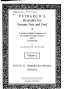 Cover of: Petrarch