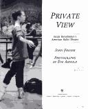 Cover of: Private view