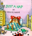 Cover of: Just a nap