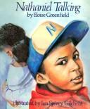 Cover of: Nathaniel Talking: illustrated by Jan Spivey Gilchrist.