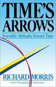 Cover of: Time's Arrows | Richard Morris