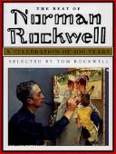 Cover of: The best of Norman Rockwell