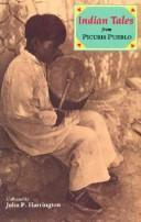 Indian tales from Picuris Pueblo