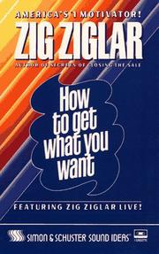 Cover of: How to Get What You Want |