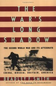 The Wars Long Shadow