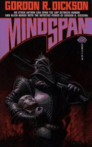 Cover of: Mindspan