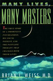 Cover of: Many lives, many masters