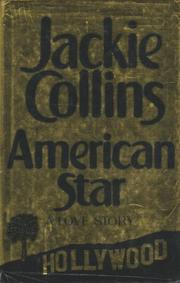 Cover of: American star: a love story
