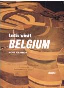 Cover of: Let's visit Belgium