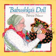 Cover of: Babushka's Doll