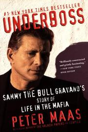 Cover of: Underboss