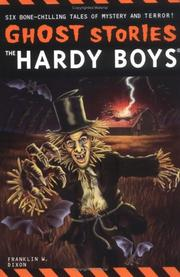 Cover of: The Hardy boys ghost stories