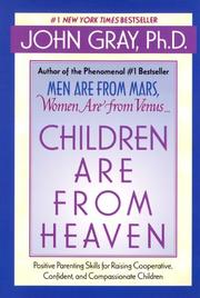 Cover of: Children Are from Heaven