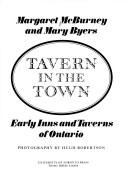 Cover of: Tavern in the town