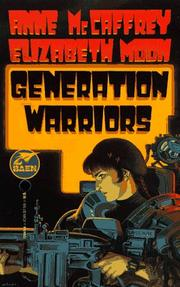 Cover of: Generation Warriors