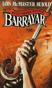 Cover of: Barrayar | Lois McMaster Bujold