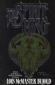 Cover of: The spirit ring