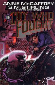 Cover of: The city who fought