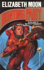 Cover of: Hunting Party: Book 1 (Serrano Legacy) (Familias Regnant)