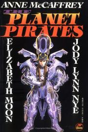 Cover of: The Planet Pirates