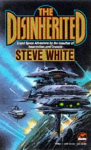 Cover of: disinherited | Steve White