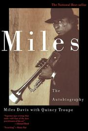 Cover of: Miles