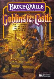 Cover of: Goblins in the castle