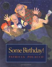 Cover of: Some birthday!