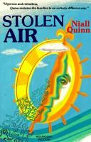 Cover of: Stolen air