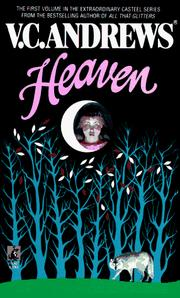 Cover of: Heaven (Casteel Saga) | V. C. Andrews