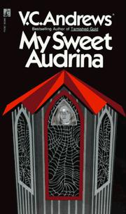 Cover of: My sweet Audrina