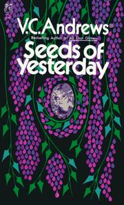 Cover of: Seeds of Yesterday, Book 4 Dollanger Saga