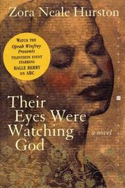 Cover of: Their Eyes Were Watching God