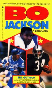 Cover of: Bo Jackson