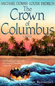 Cover of: The Crown of Columbus
