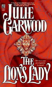 Cover of: The Lion's Lady | Julie Garwood