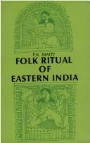 Cover of: Folk-rituals of eastern India