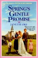 Cover of: Spring's gentle promise
