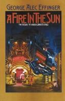 Cover of: A fire in the sun