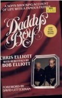 Cover of: Daddy's boy