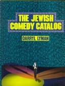 Cover of: The Jewish comedy catalog
