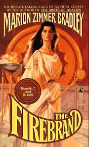 Cover of: The Firebrand | Marion Zimmer Bradley